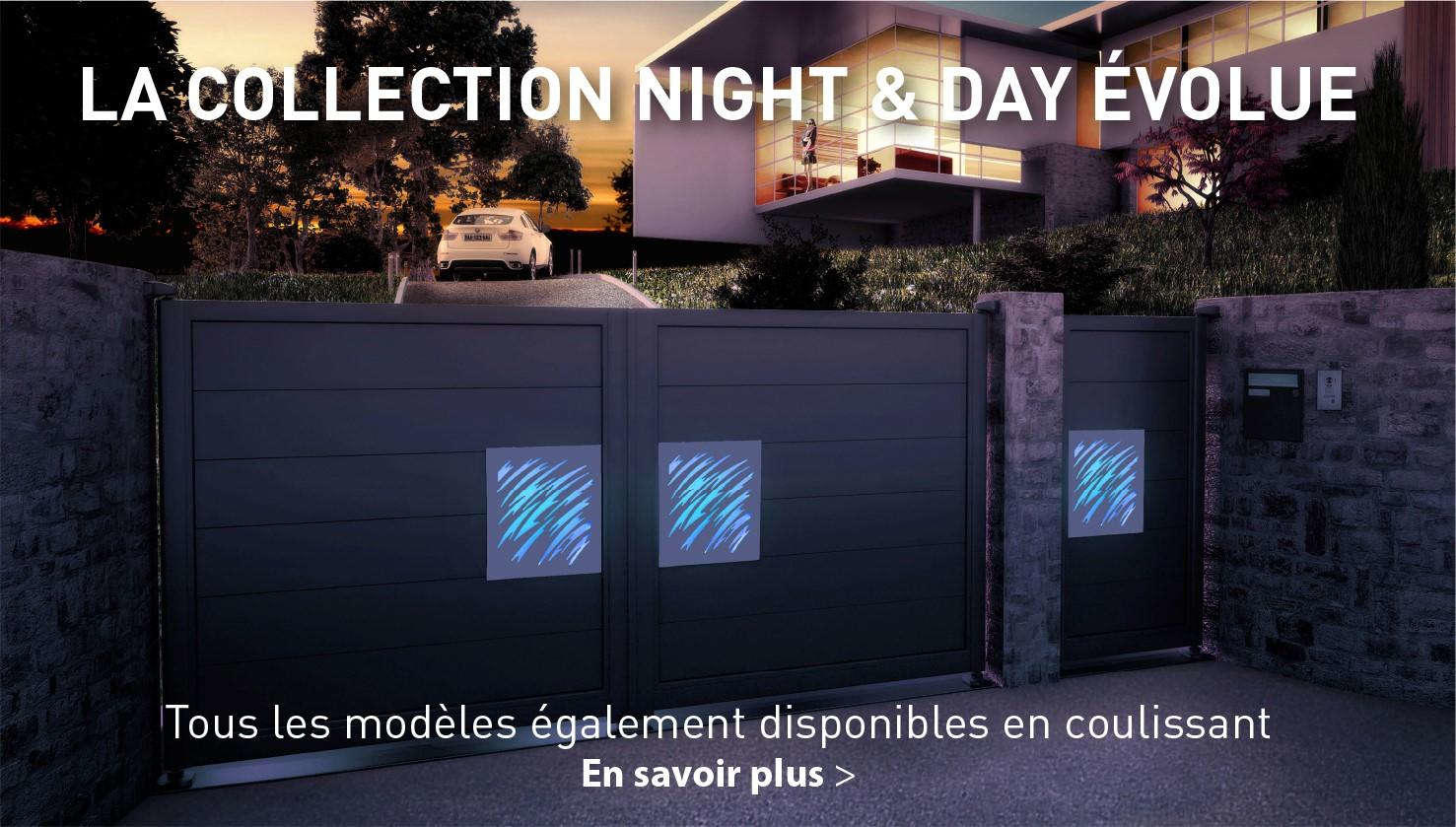 nouveau night day